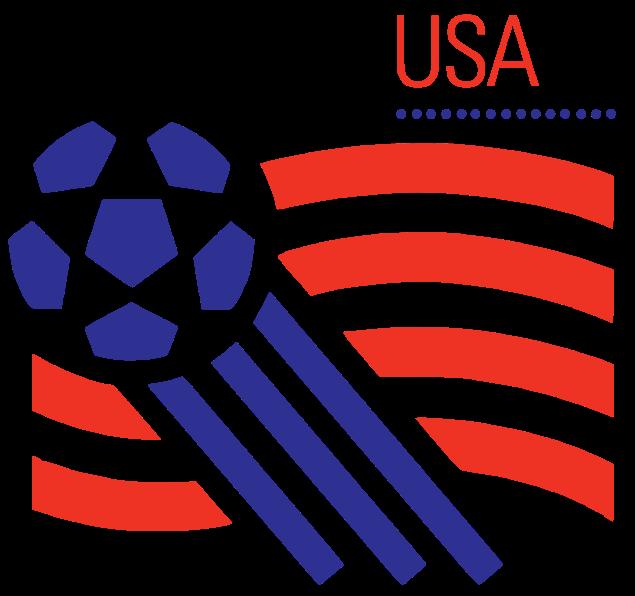 1994 FIFA World Cup logo