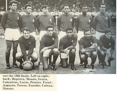 portogallo 1966