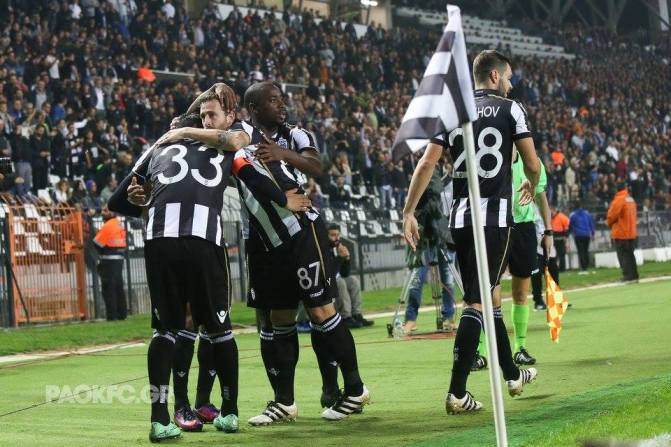 Photo by Calcio Estero News