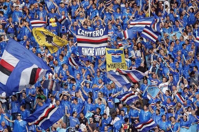 287789 Finale di Coppa Italia 2008-2009 - Lazio vs Sampdoria 7-6