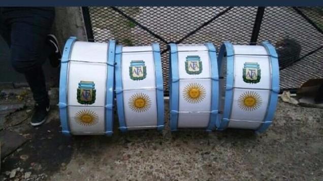 tamburi argentina